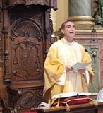 obispo mondoñedo ferrol