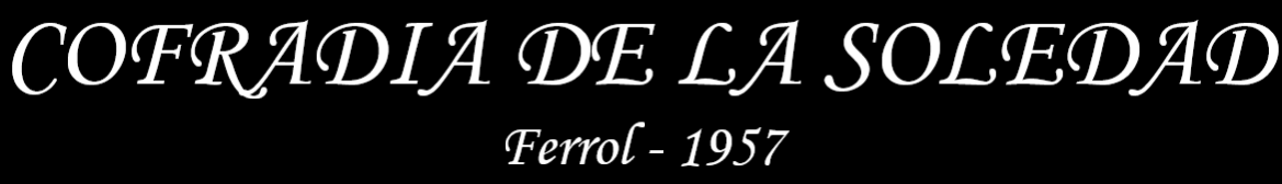 cofradiasoledadferrol.com
